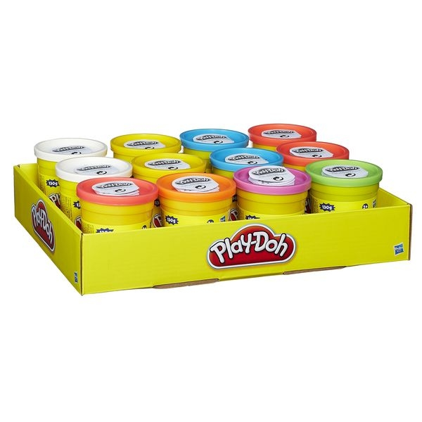 Пластилин Hasbro Play-Doh 22573