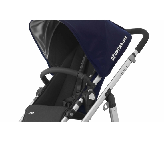 Накладка на бампер UPPAbaby Vista/Cruz