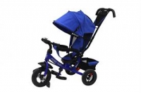 Велосипед Sweet Baby Mega Lexus Trike Blue 8/10 Air