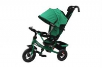 Велосипед Sweet Baby Mega Lexus Trike Green 8/10 Air