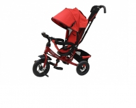 Велосипед Sweet Baby Mega Lexus Trike Red 8/10 Air