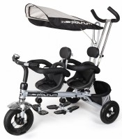 Велосипед Small Rider Platinum