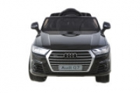 Электромобиль RiverToys AUDI Q7 Quattro Черный