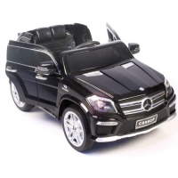 Электромобиль RiverToys Mercedes-Benz GL63 C999CP Черный