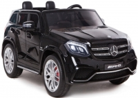 Электромобиль RiverToys Mercedes-Benz GLS63 4WD Черный