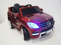 Электромобиль RiverToys Mercedes-Benz ML350 Красный