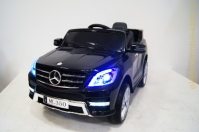 Электромобиль RiverToys Mercedes-Benz ML350 Черный
