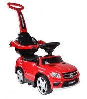 Машина-Толокар RiverToys Mercedes-Benz A888AA-H Красный