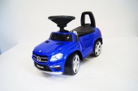 Машина-Толокар RiverToys Mercedes-Benz A888AA Синий