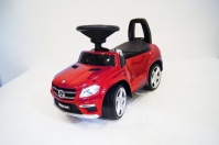 Машина-Толокар RiverToys Mercedes-Benz A888AA Красный