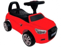 Машина-Толокар RiverToys AUDI JY-Z01A Красный