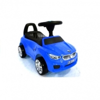 Машина-Толокар RiverToys BMW JY-Z01B Синий