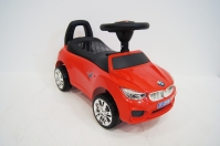 Машина-Толокар RiverToys BMW JY-Z01B Красный