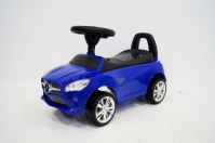 Машина-Толокар RiverToys Mercedes JY-Z01C Синий