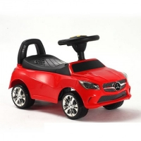 Машина-Толокар RiverToys Mercedes JY-Z01C Красный
